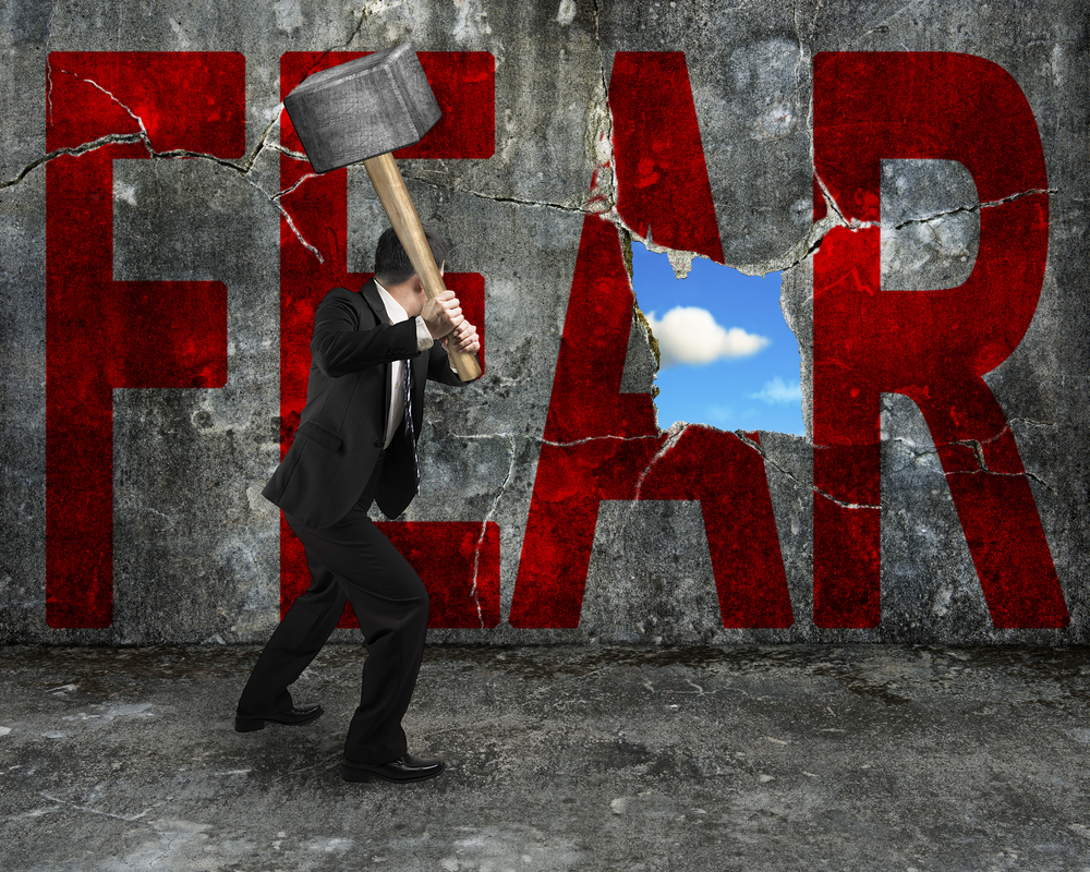 Conquering the Fear of Rapid Decision Making